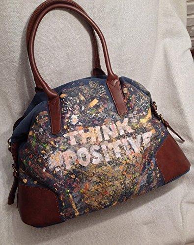 Think Positive Bag